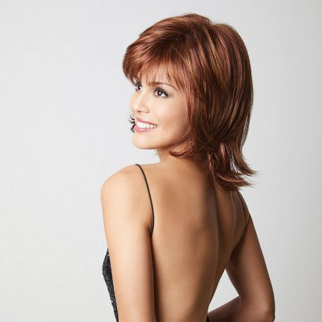 Bailey wig from the Hi-Fashion collection by René of Paris