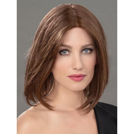 Famous remy human hair topper from the Top Power collection by Ellen Wille