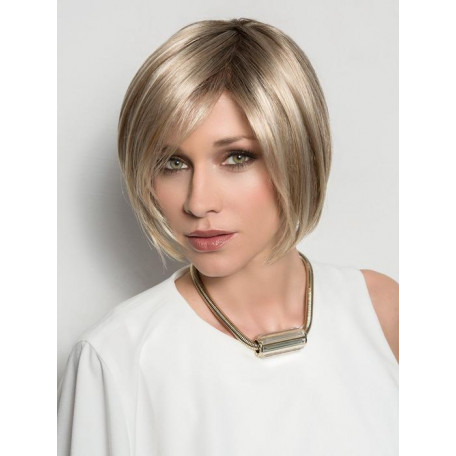 Just nature human hair top piece from the Top Power collection by Ellen Wille
