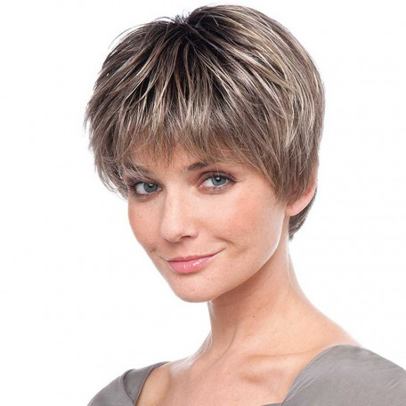 Top mono hair enhancer from the Top Power collection by Ellen Wille